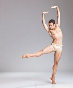 Aleksandar Antonijevic, Principal of the National Ballet of Canada since 1995