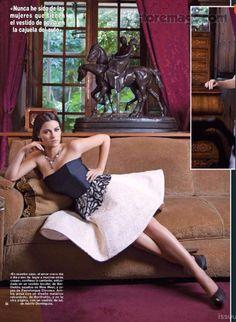 Maite Perroni - Hola Mex (Marzo2015)_5 #HolaMexico #Magazine #MaitePerroni #Revistas