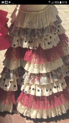Edwardian Dress, Indian Wear, Dance, Clothing, Skirts, How To Wear, Outfits, Dresses, Fashion