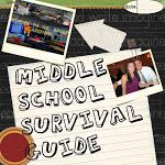 A Middle School Survival Guide: Lab Safety