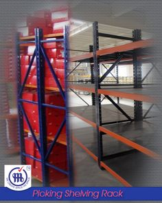 PICKING SHELVING RACKS http://www.metalstoragesystems.com/shelving-racks/