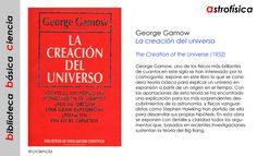 George Gamow - La creación del Universo (1952)