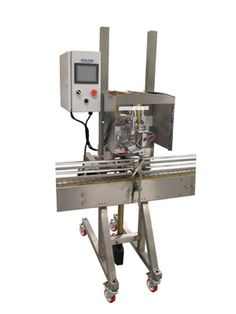 At Accutek, we make use only the modest technology, so we can offer state-of-the-art packaging equipment. Capable of handling almost any production cycle, our equipment can raise the start of your products.