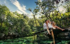 We have have a ton of experience with destination weddings, and as well as trash the dress sessions. Make some memories to celebrate the passion! Cenote Mexico, Destination Wedding, Wedding Photography, Memories, Weddings, Dress, Wedding Shot, Costume Dress, Dresses