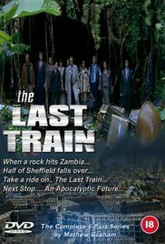 Watch The Last Train Online. A group of commuter train passagers are put in accidental suspended animation and emerge years later into a devastated world.