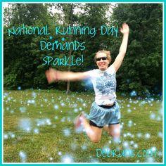 National Running Day - DebRuns.com