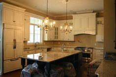 NEW CONSTRUCTION - DREAMLAND INTERIORS New Home Construction, Comfort Zone, New Homes, Interiors, Kitchen, Design, Home Decor, Cooking, Decoration Home