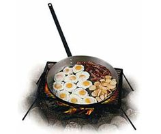 Big Time Big Daddy Skillet. Very cool website as well. Lots of neat stuff!