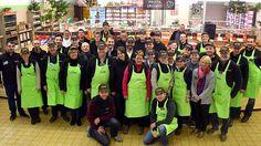 Coeur Paysan : 35 producteurs s'unissent pour racheter un supermarché