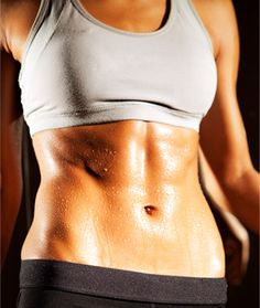 The 4-Minute Fat-Burning Miracle Tabata Workout