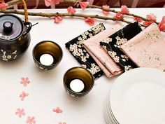 Japanese Cherry Blossoms...so pretty