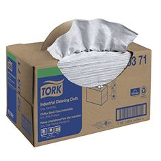 Tork 520371 Industrial HandyBox SinglePly Cleaning Cloth Gray ** (This is Amazon Affiliate Link) Want to know more, click on the image. Janitorial, Bathroom Cleaning, Industrial, Clip Art, Gray, Amazon, Paper, Box
