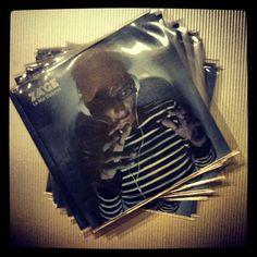 """La copertina del """"singolo"""" La Mia Distanza."""