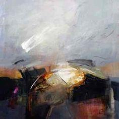 Landscapes, landscape painting, landscape art by Patricia Sadler Abstract Landscape Painting, Abstract Art Painting, Art Painting, Art Photo Prints, Colorful Abstract Art, Seascapes Art, Abstract Sketches, Seascape Paintings, Scottish Art