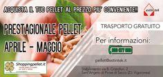 Promozione prestagionale pellet Personal Care, Self Care, Personal Hygiene