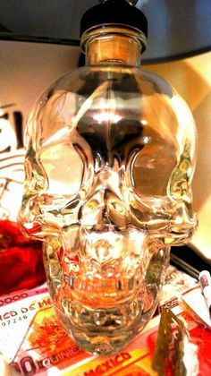 #crystalhead #light #vodka