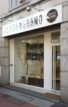 pepita y grano madrid - Productos a granel en Chamberí