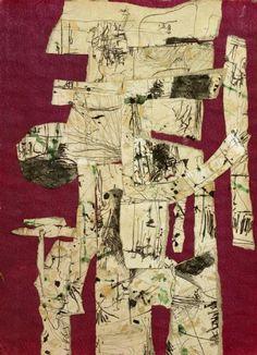 thirdorgan: Jan Koblasa | Anatomie | 1963