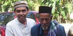 Abu Ibrahim Woyla, Wali yang dihormati Gus Dur
