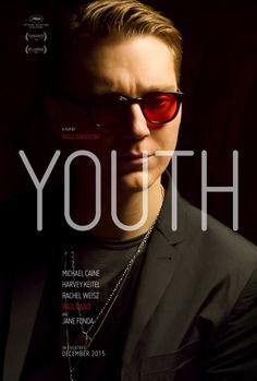 Paul Dano, Paolo Sorrentino's Youth (2015).