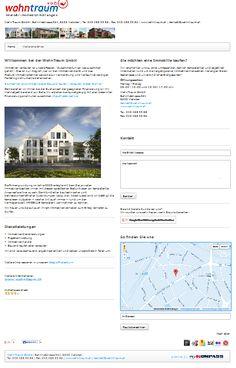 Immobilien, Wetzikon, Zürich, Projektentwicklung, Immobilienhandel, Generalunternehmen
