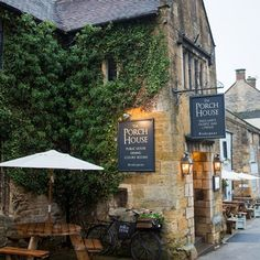 The Porch House, Cotswolds
