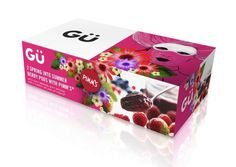 Gü has joined forces with Pimm's to create a limited edition summer pud, with a right Royal nod towards the Diamond Jubilee.