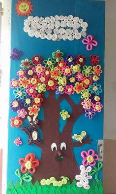 181 Best Spring Boards Etc Images In 2019 Classroom Ideas