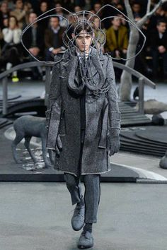 thom browne fall 2014 collection-