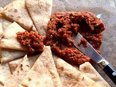 Mushroom Tapenade | Food | Pinterest | Mushrooms and Tapenade