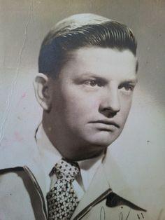 RIP Grandpa Robert Tedder USN veteran