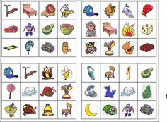 aprendendocomtiadebora: Alfabetização-Jogo do Bingo
