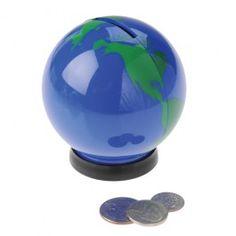 Globe+Savings+Banks+-+Saving+the+earth+takes+money+and+this+bank+will+help+you+save+up+for+it.++Globe+banks+make+great+party+favors+for+Earth+day+celebrations+or+any+party+theme.+</p>+Party+favors+you+can+bank+on.++Banks+are+always+a+bit+hit+for+party+favor+give+aways+or+parting+gifts.++Kids+love+to+win+these+as+carnival+redemption+prizes+as+well.+-+$17.99