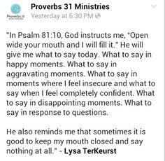 Psalms 81:10