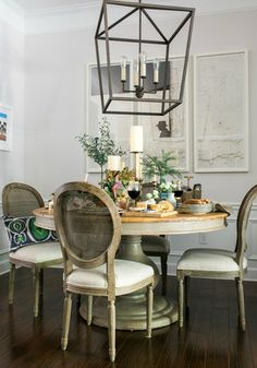 Dining Room Table Toppers Simple Pinvalerie Williams On Home Decor #2  Pinterest Design Inspiration