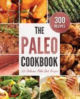 The Paleo Cookbook - The Paleo diet isn't a fad or another weight loss gimmick. It's the way humans were meant to eat. The Paleo Cookbook is a comprehensive collection of recipes from across the globe. Whether you're looking for Paleo-friendly breakfasts, dinners, desserts, or international favorites, you'll find dishes for every taste #Kobo #eBook #Paleo