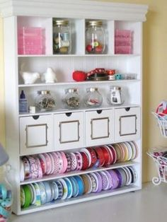 craft room by jeanie