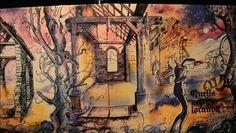 """Quella Vecchia Locanda """"Realta"""" {HQ}1972 Italy Prog   one of the most beautiful songs of Italian Progressive in 70`s."""