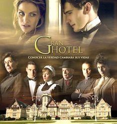 25 Gran Hotel Serie Par La Clase De Español 3 Ideas Gran Hotel Hotel Grand Hotel