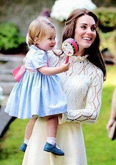 Europe's Royals — theroyalsandi: sooooo adorable to the highest...