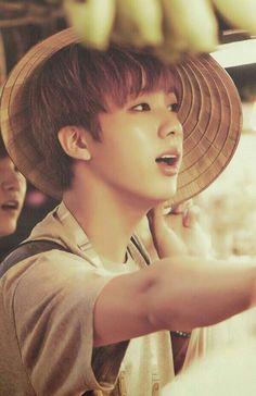 Image about kpop in seokjin by eeya on We Heart It Seokjin, Namjoon, Taehyung, Rapmon, Jimin, Bts Jin, Jin Kim, Bts Bangtan Boy, Jung Hoseok