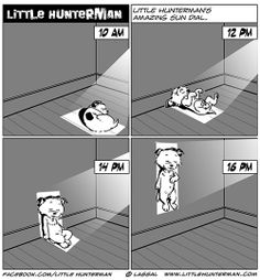 Little Hunterman » 2013/12/03 Parson Russell Terrier, Little Dogs, Cartoon, Friends, Little Puppies, Amigos, Small Dogs, Cartoons, Comic