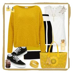 """""""Freestyle Geometry"""" by winscotthk ❤ liked on Polyvore featuring Hobbs, River Island, Vans, American Vintage, FOSSIL, BUCO, Dorothy Perkins, Tory Burch, LORAC and Anastasia Beverly Hills"""