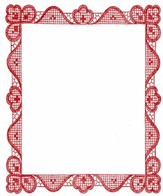 Darling red printable labels (the cutest ones don't show up in the pin).