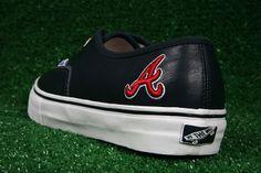 Atlanta Braves VaNs