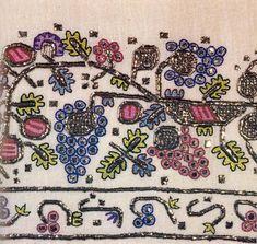 Λαογραφία: Θράκη -Λαική τέχνη- Παραδοσιακές φορεσιές, Χοροί, Μουσική και όργανα της Θράκης Greek Traditional Dress, Turkish Fashion, Turkish Style, Handicraft, Needlepoint, Vintage World Maps, Embroidery, Quilts, Stitch