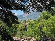 Quinta da Boa Vista - Museu Nacional - Quinta - Jardim - Palácio - Zoológico - Zoo - São Cristóvão - Rio de Janeiro - Brasil - Brazil