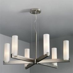 Modern bathroom lighting illuminating experiences ledra Pendant Elf 15 Chandelier By Illuminating Experiences Elf15 Pinterest 104 Best Lights Images In 2019 Modern Deck Lighting Modern