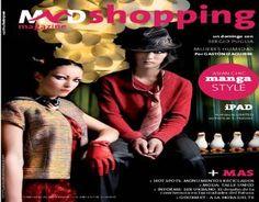 Nº 2 - Leer online: http://issuu.com/montevideo_shopping/docs/final_para_subir