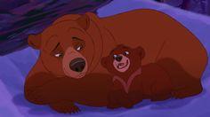 *KENAI & KODA ~ Brother Bear..